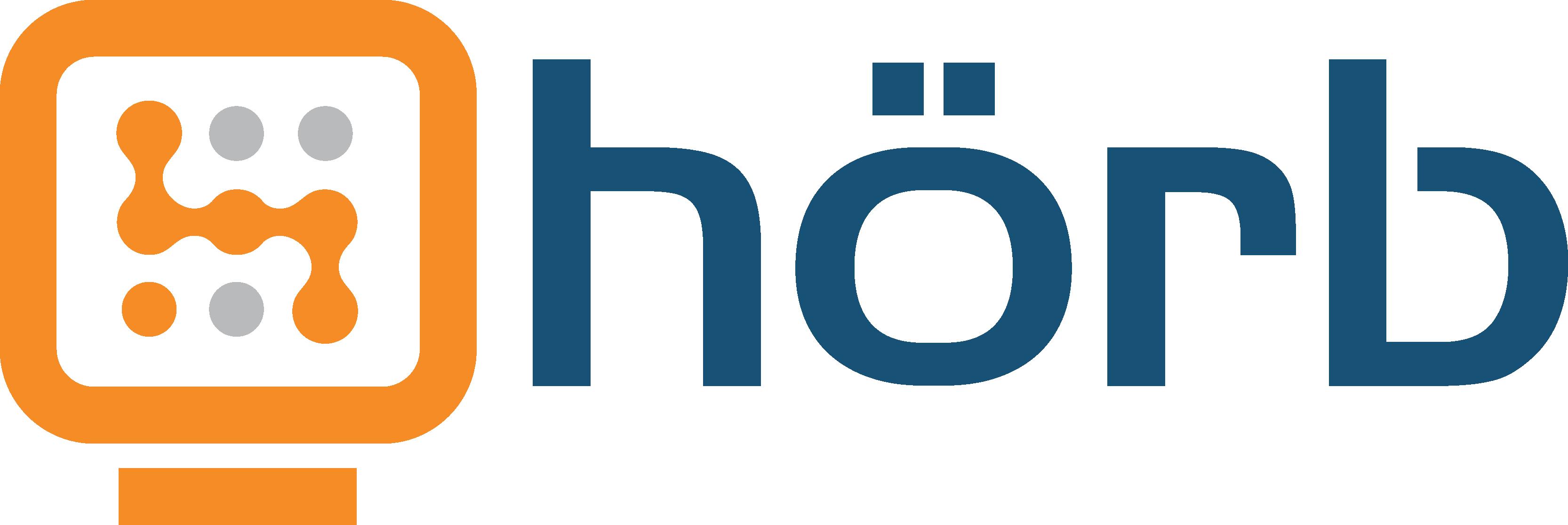hörb Retina Logo